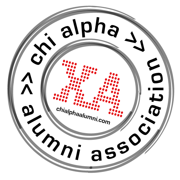 The Alumni Association of Chi Alpha